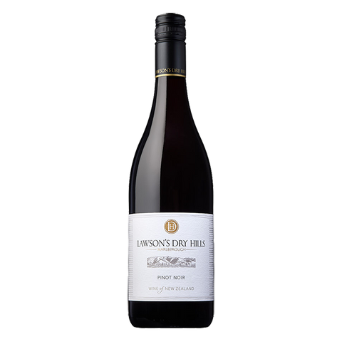Lawson's Dry Hills Pinot Noir