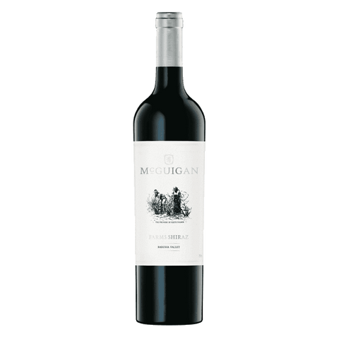 McGuigan Farm's Shiraz