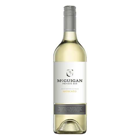 McGuigan Private Bin Moscato