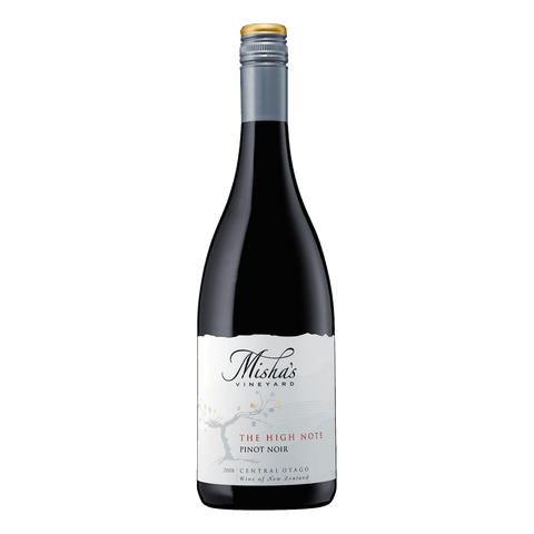 "Misha's Vineyard ""The High Note"" Pinot Noir"