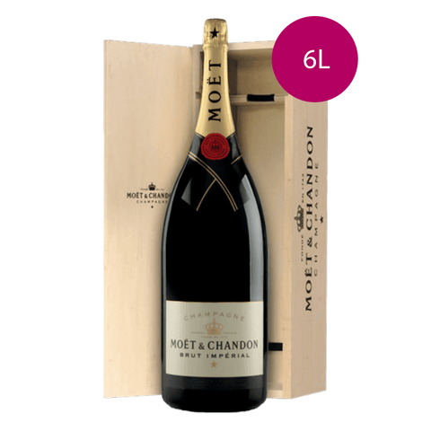 Moet & Chandon Imperial Brut Methuselah 6L
