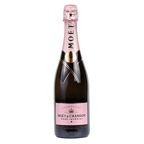Moet & Chandon Imperial Rose Brut Champagne NV