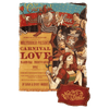 Mollydooker Carnival Of Love Shiraz - Label