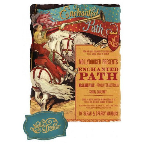 Mollydooker Enchanted Path Shiraz Cabernet