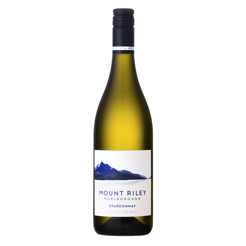 Mount Riley Chardonnay
