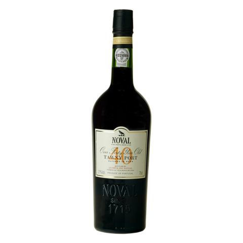 Noval 40 Year Old Tawny Port