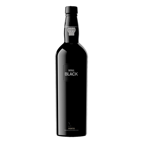 Noval Black Reserve Port