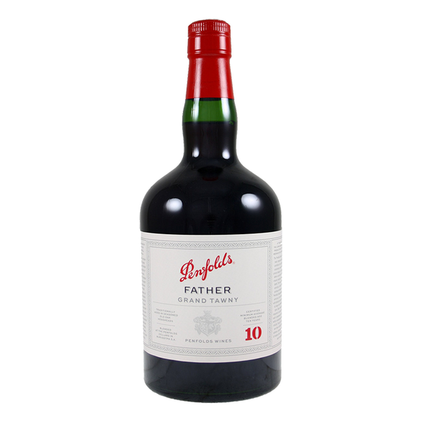 Penfolds Father 10 Year Old Tawny