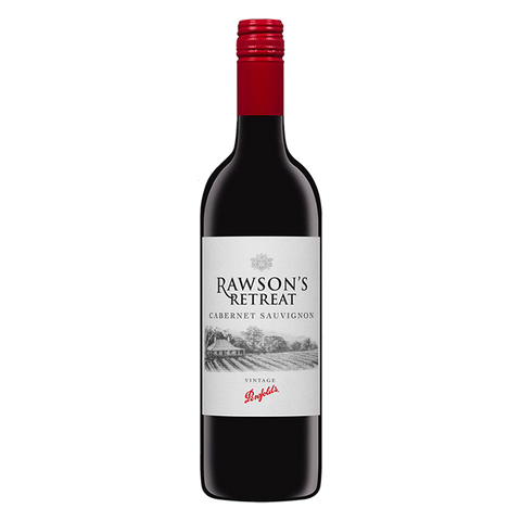 Penfolds Rawson Retreat Shiraz Cabernet