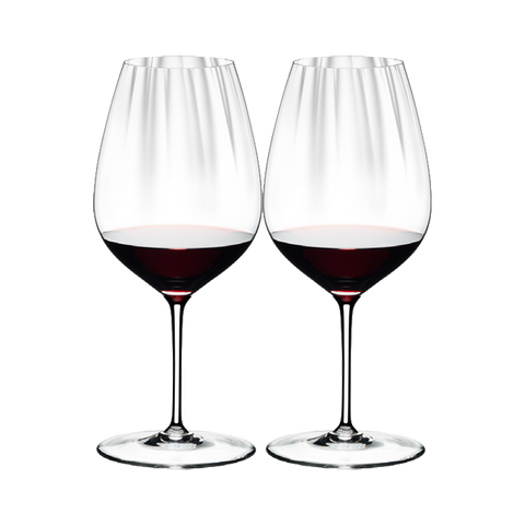 Riedel Performance Cabernet / Merlot (Set of 2 glasses)