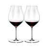 Riedel Performance Pinot Noir (Set of 2 glasses)