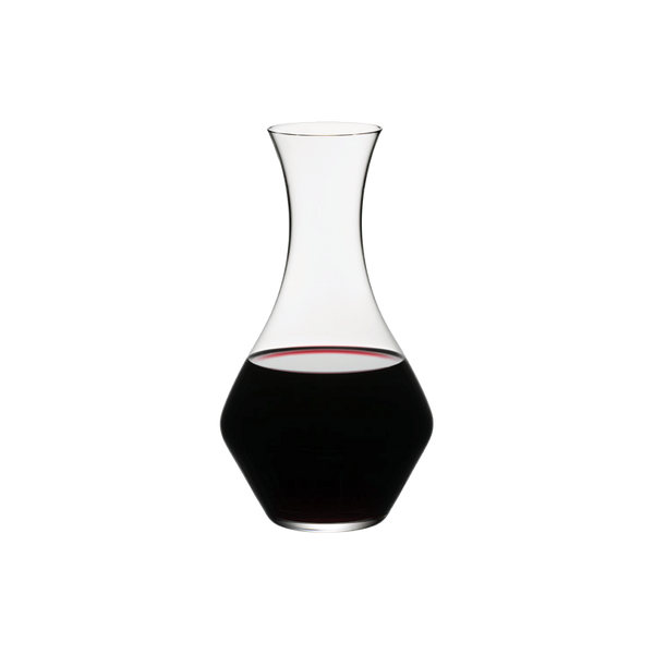 Riedel Decanter Machine-made Cabernet Single