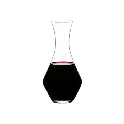 Riedel Decanter Machine-made Merlot