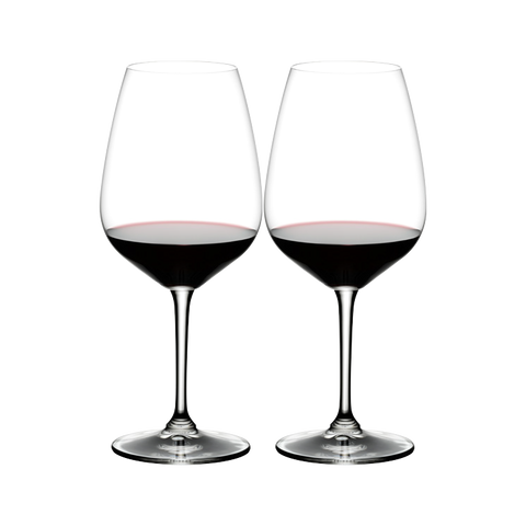 Riedel Extreme Cabernet (Set of 2 glasses)
