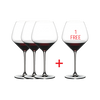 Riedel Extreme Pinot Noir (PAY 3 GET 4)