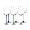 Riedel Hand-made Fatto A Mano Gift Set Old World Pinot Noir