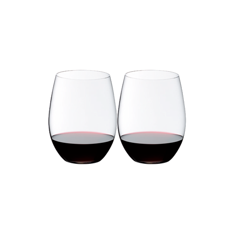 Riedel O Wine Tumbler Cabernet / Merlot (Set of 2 glasses)