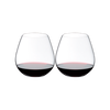 Riedel O Wine Tumbler Pinot / Nebbiolo (Set of 2 glasses)
