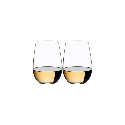 Riedel O Wine Tumbler Riesling / Sauvignon Blanc (Set of 2 glasses)