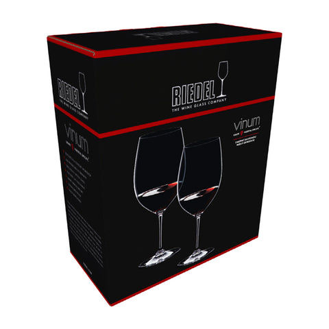 Riedel Vinum Pinot Noir (Burgundy) (Set of 2 glasses)