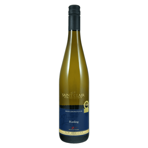 Saint Clair Marlborough Premium Riesling