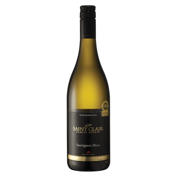 Saint Clair Marlborough Premium Sauvignon Blanc