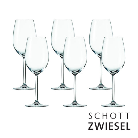 Schott Zwiesel Diva White Wine Glass (Set of 6)