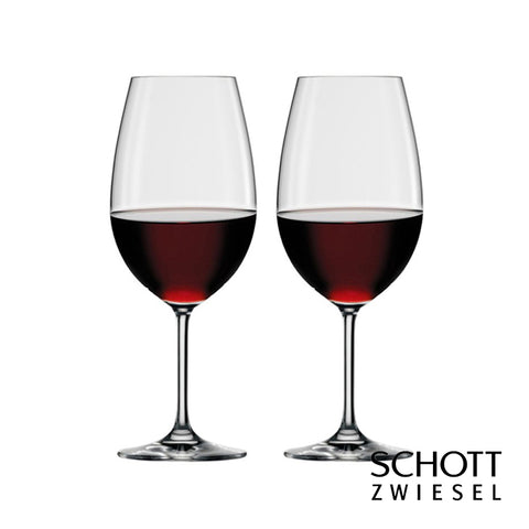 Schott Zwiesel Ivento Red Wine Glass (Set of 2)