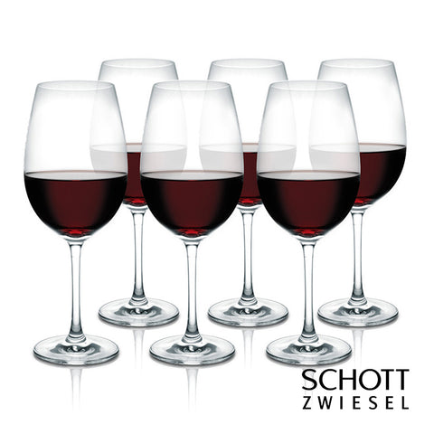 Schott Zwiesel Ivento Red Wine Glass (Set of 6)