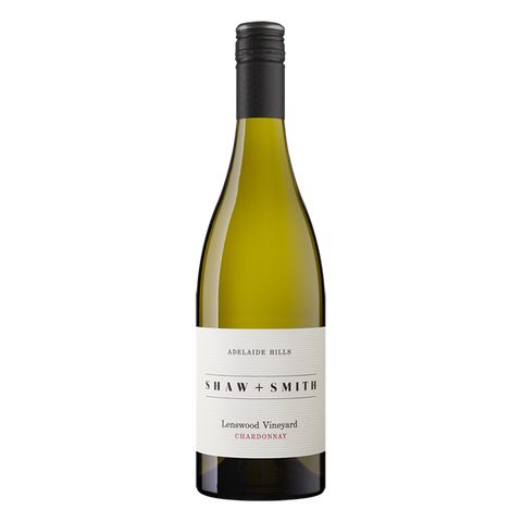 Shaw & Smith Lenswood Chardonnay