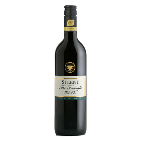 Sileni The Triangle Merlot