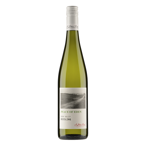St John's Road Peace of Eden Riesling