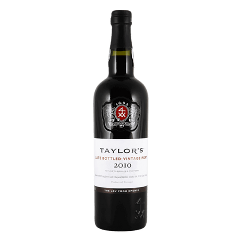 Taylor's Late Bottled Vintage 2010