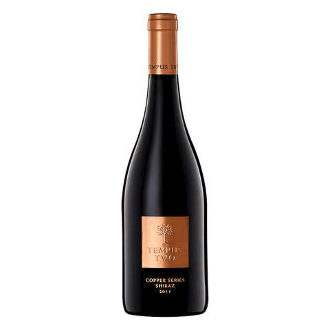 Tempus Two Copper Shiraz