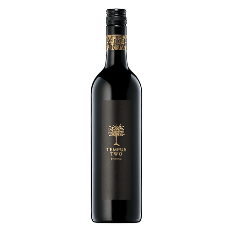 Tempus Two Varietal Shiraz