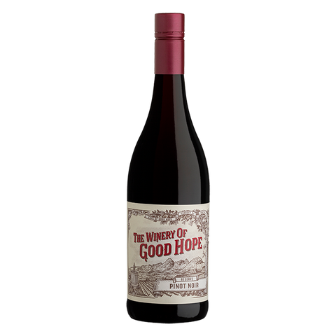 The Winery of Good Hope Reserve Pinot Noir