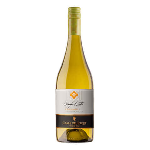 Toqui Single Estate Chardonnay