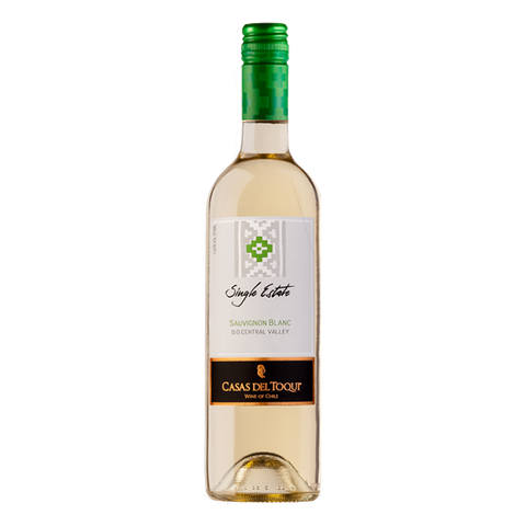 Toqui Single Estate Sauvignon Blanc