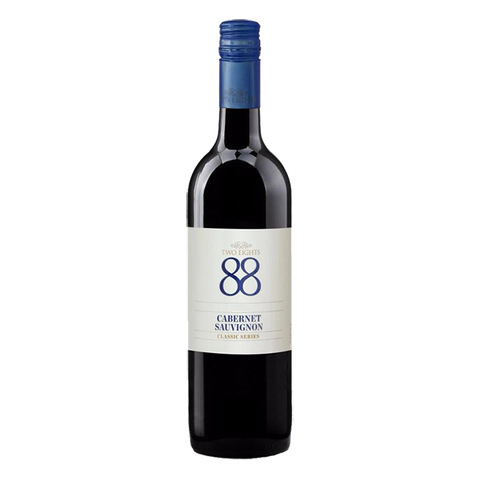 Two Eights Classic Cabernet Sauvignon
