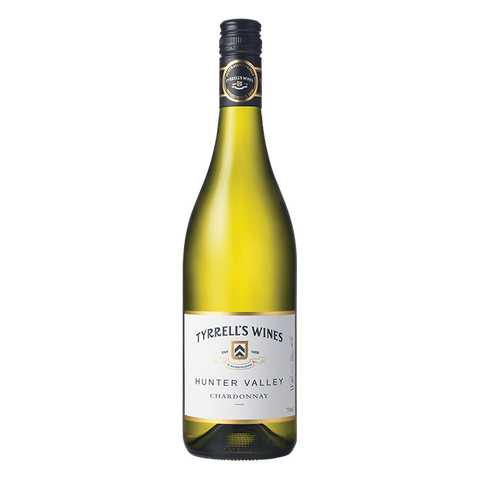 Tyrrell's Hunter Valley Chardonnay