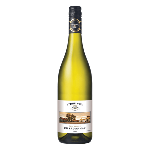 Tyrrell's Old Winery Chardonnay