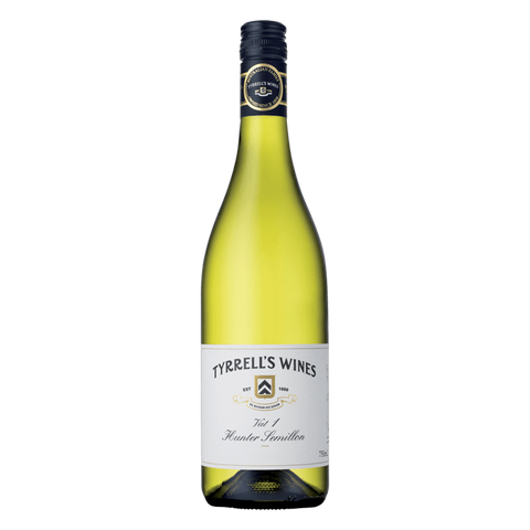 Tyrrell's Winemaker's Selection Vat 1 Hunter Semillon