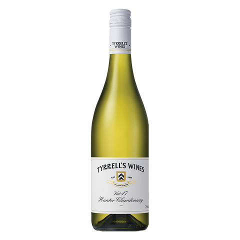 Tyrrell's Winemaker's Selection Vat 47 Hunter Chardonnay