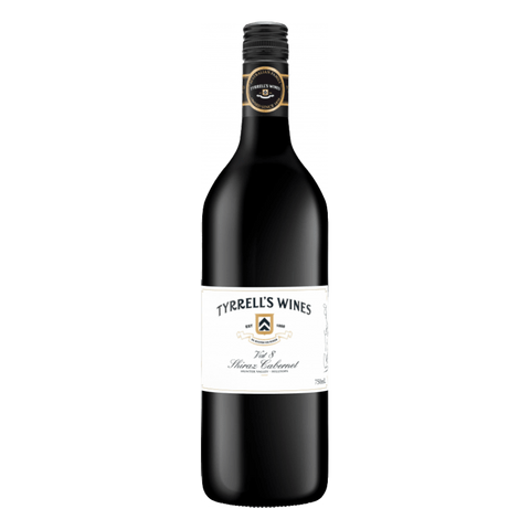 Tyrrell's Winemaker's Selection Vat 8 Hunter Shiraz Cabernet