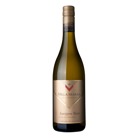 Villa Maria Cellar Selection Marlborough Sauvignon Blanc