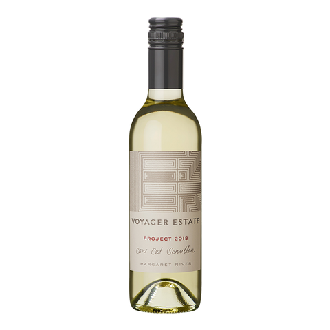 Voyager Estate Project Cane Cut Semillon