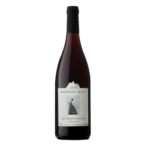 Waipara West Two Terrace Pinot Noir