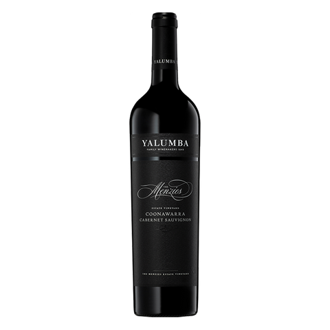 Yalumba The Menzies Coonawarra Cabernet Sauvignon