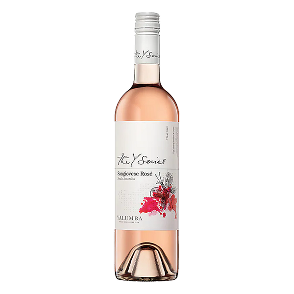 Yalumba Y Series Sangiovese Rose