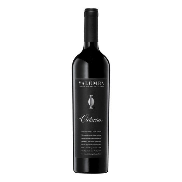 Yalumba The Octavius Old Vine Shiraz